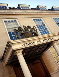 Magistrates' Court Criminal Case Hearing