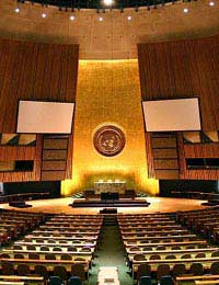 Human Rights United Nations Law